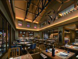 新規事業 港八十三番地     イタリアンレストラン
