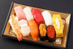 鮮魚・寿司・海鮮丼販売